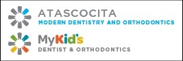 Atascocita Modern Smiles Dentistry and Orthodontics Logo