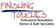 Finishing Touches Professional Remodelers  Logo