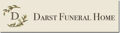 Darst Funeral Home Logo