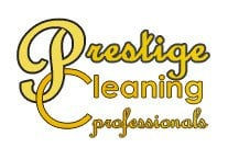 Prestige Cleaning Professionals Logo