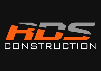 RDS Construction LLC Logo