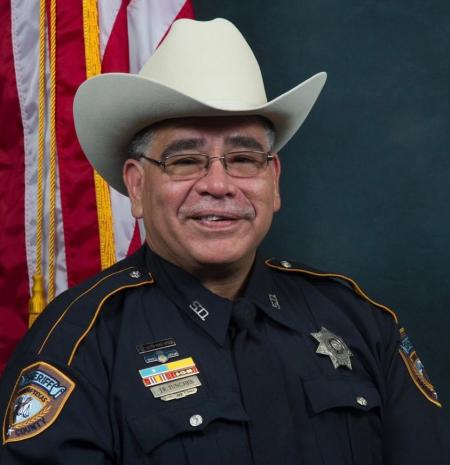 Funeral Services Announced for Harris County Deputy Johnny Tunch