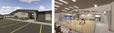 Humble ISD Breaks Ground on 3 new Projects