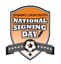 Dynamo | Dash Youth Announces National Signing Day College Commi